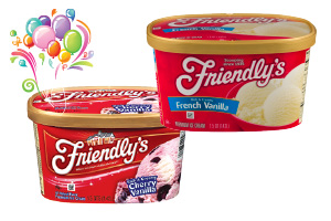 Friendly's Ice Cream