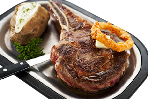 Bone-In Delmonico Steak