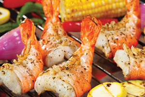 13-15 ct Grilling Shrimp