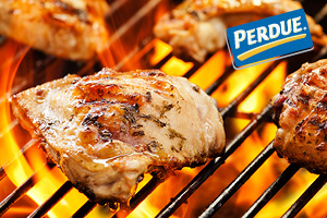 Perdue Family Pack Drumsticks & Thighs