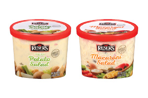 Reser's Original or Amish Potato or Macaroni Salad
