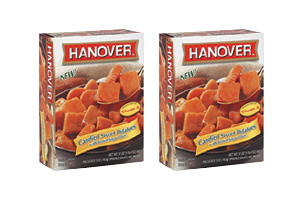 Hanover Candied Sweet Potatoes
