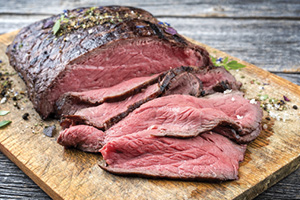 Top Round London Broil