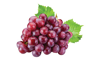 Extra Large Red Grapes
