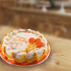 Custom Cakes/Wedding Cakes