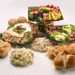Party Planning/Catering