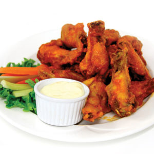 Bone-In Wings