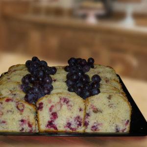 Mrs. B's Cake Loaf Tray