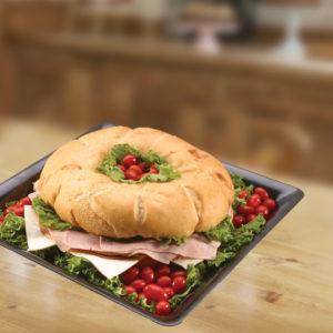 Sandwich & Party Trays